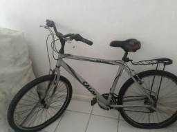 Título do anúncio: Bicicleta caloi aro26 snake
