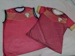 Camisas PFC torcedores