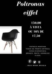 Título do anúncio: cadeira eifel