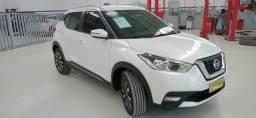 Título do anúncio: Nissan Kicks 1.6 Sv Cvt, ano/mod: 21/21, Eunápolis/Ba