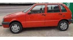 Título do anúncio: Fiat Uno 1.0 Mpi Mille Fire Economy 8V Flex 4P Manual