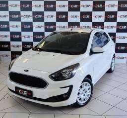 Título do anúncio: Ford Ka SE AUTOMÁTICO 4P