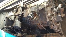 Título do anúncio: Caixa de câmbio Scania