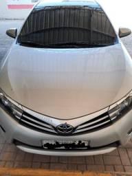 Título do anúncio: Corola Toyota novo !! Extra!! 2017