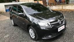 Título do anúncio: Renault Logan 1.0 - 2014/14 - completo - O MAIS BARATO DO PIAUI