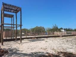Título do anúncio: Terreno à venda, 494 m² por R$ 140.000,00 - Centro - São Miguel do Gostoso/RN