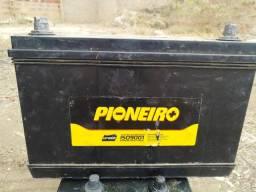 Bateria 100 Hp 5 meses de uso 350.00