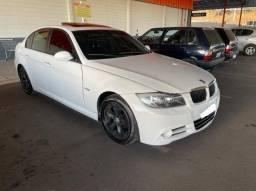 I BMW 320I VA71 2007 9k abaixo da tabela fipe!