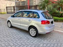 Título do anúncio: Volkswagen Spacefox 1.6 I-TREND 4P