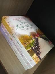 Título do anúncio: Kit 3 Livros de Emily Giffin