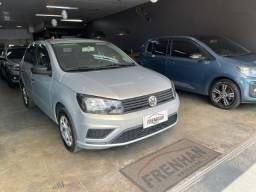 Título do anúncio: VW Gol Mpi 2019 Baixo KM