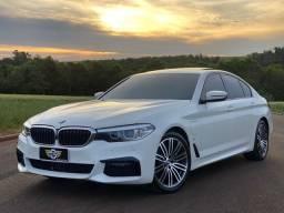Título do anúncio: BMW/ 530 E IPERFORMANCE M3 Híbrida Ano/2019