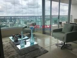 Salvador Dali - Cobertura com 4 dormitórios para alugar, 230 m² por R$ 10.000/mês - Adrian