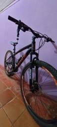 Título do anúncio: Bicicleta voyce