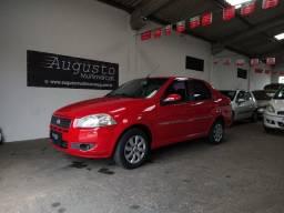 Título do anúncio: Fiat Siena 1.0 EL FLEX MANUAL 4P