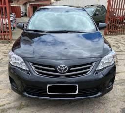 Título do anúncio: Toyota Corolla GLI !! Segundo Dono !!