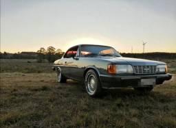 Título do anúncio: Vendo Chevrolet - Opala Comodoro SLE/1988