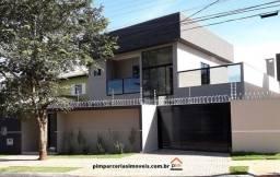 Título do anúncio: Casa a Venda no bairro Carandá Bosque - Campo Grande, MS