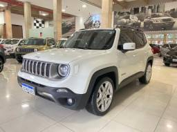 Jeep Renegade Limited 2019 Só 18.000 Kms