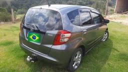 Título do anúncio:  Honda Fit LXL 2010