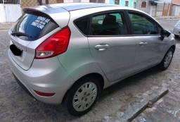 New Fiesta 2014 S 1.5
