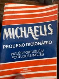 2 Dicionarios Michaellis Inglês Português