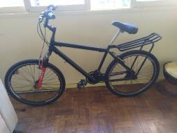 Bicicleta pra sair logo