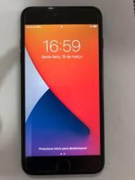 iPhone 7 Plus 128g Preto