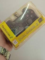 Controle Original Para PS2
