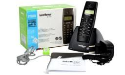Telefone Intelbras Novo TS-40id com identificador