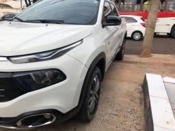 Fiat Toro volcano diesel - 2018