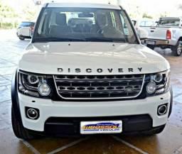LAND ROVER DISCOVERY 4 2015/2015 3.0 S 4X4 V6 24V BI-TURBO DIESEL 4P AUTOMÁTICO - 2015
