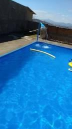 Sua casa merece uma piscina - Spaço Piscina Lagoa