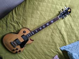 Guitarra phx les paul