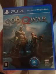 God of War 4 + 20% na PSN