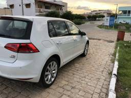 Golf 1.4 turbo tsi ano 15/15 - 2015