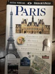 Vendo Guia Visual-Paris