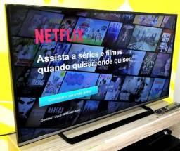 """SMART TV 42"""" POLEGADAS PANASONIC Com NOTA"""