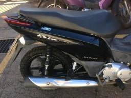 Vendo Honda Biz EX 125 - 2011