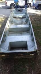 Barco de pesca - marujo 600 vlr - 2012