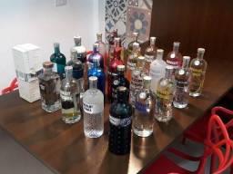 Coleção Vodka Absolut - Todas Lacradas!