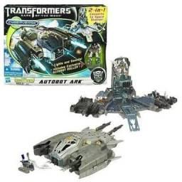 Nave Autobot Transformers Hasbro