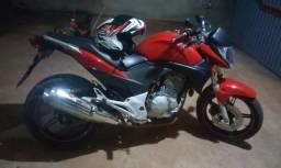Moto cb300 - 2011