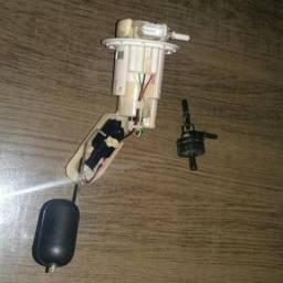 Bomba de combustível Original Honda CG 150 FAN 2014 - Completa