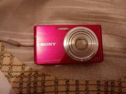 Máquina fotográfica digital Sony Cyber short