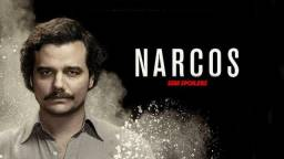 Serie narcos o senhor do trafico