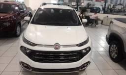 Fiat Toro - 2016