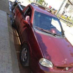 Corsa pick up - 1998