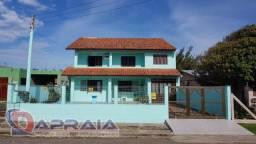 Casa à venda com 5 dormitórios em Nova tramandai, Tramandaí cod:CS21