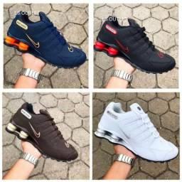 Nike importado promoção diversos modelos e cores